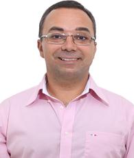 Professor Adalmir