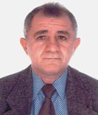 Argemiro Pimentel