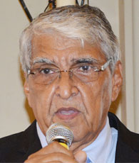Dr. Sergio Alves