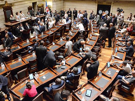 Vereadores encerram ano legislativo de 2018