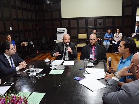 Comissões da Câmara do Rio definem cronograma de atividades
