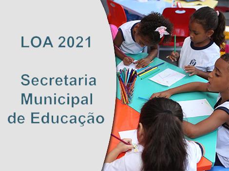 Câmara discute orçamento da Secretaria de Educação e da MultiRio para 2021