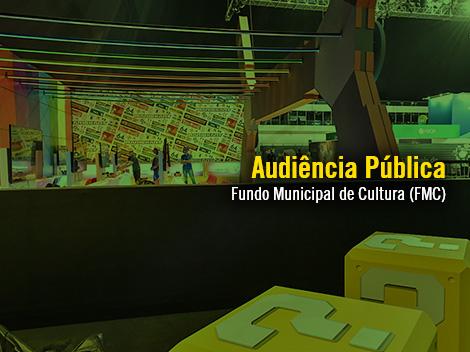 Prefeitura receberá R$ 39,4 milhões via Lei Aldir Blanc