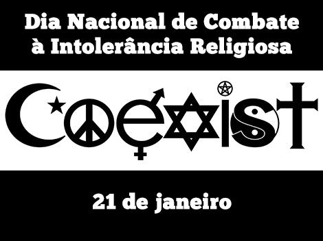 Intolerância religiosa é tema de projetos do Legislativo carioca